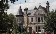 More about Ascot House Hotel, Harrogate, Yorkshire