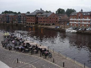 The Waterfront, York